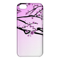 Essential Oils Flowers Nature Plant Apple Iphone 5c Hardshell Case by Sapixe