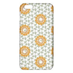 Stamping Pattern Fashion Background Iphone 6 Plus/6s Plus Tpu Case