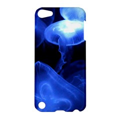 Jellyfish Sea Diving Sea Animal Apple Ipod Touch 5 Hardshell Case