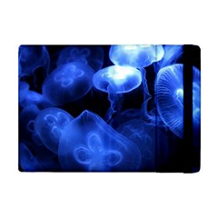 Jellyfish Sea Diving Sea Animal Apple Ipad Mini Flip Case by Sapixe
