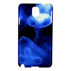 Jellyfish Sea Diving Sea Animal Samsung Galaxy Note 3 N9005 Hardshell Case
