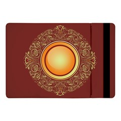 Badge Gilding Sun Red Oriental Apple Ipad 9 7 by Sapixe