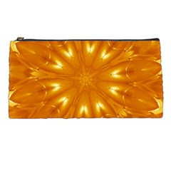 Kaleidoscopic Flower Pencil Cases by yoursparklingshop