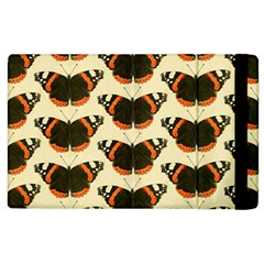 Butterfly Butterflies Insects Apple Ipad 2 Flip Case