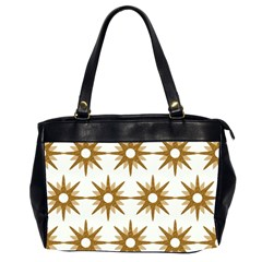 Seamless Repeating Tiling Tileable Oversize Office Handbag (2 Sides) by Jojostore