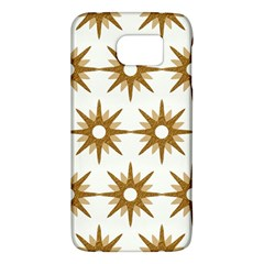Seamless Repeating Tiling Tileable Samsung Galaxy S6 Hardshell Case  by Jojostore