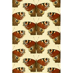 Butterfly Butterflies Insects 5 5  X 8 5  Notebook