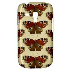 Butterfly Butterflies Insects Samsung Galaxy S3 Mini I8190 Hardshell Case