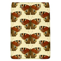 Butterfly Butterflies Insects Removable Flap Cover (l)