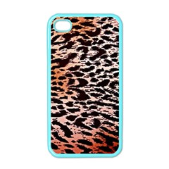 Tiger Motif Animal Apple Iphone 4 Case (color) by Jojostore