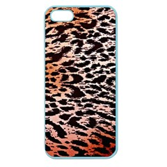 Tiger Motif Animal Apple Seamless Iphone 5 Case (color) by Jojostore