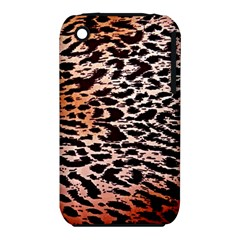 Tiger Motif Animal Iphone 3s/3gs by Jojostore