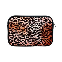 Tiger Motif Animal Apple Ipad Mini Zipper Cases