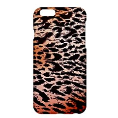 Tiger Motif Animal Apple Iphone 6 Plus/6s Plus Hardshell Case by Jojostore