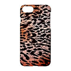 Tiger Motif Animal Apple Iphone 7 Hardshell Case by Jojostore