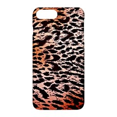 Tiger Motif Animal Apple Iphone 8 Plus Hardshell Case by Jojostore