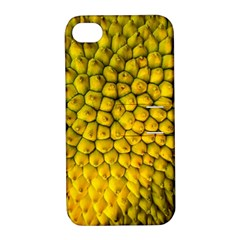 Jack Shell Jack Fruit Close Apple Iphone 4/4s Hardshell Case With Stand by Jojostore