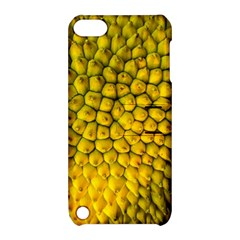 Jack Shell Jack Fruit Close Apple Ipod Touch 5 Hardshell Case With Stand by Jojostore