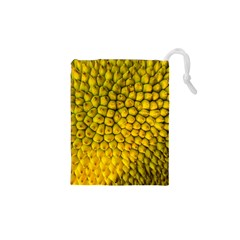 Jack Shell Jack Fruit Close Drawstring Pouch (xs)