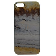 Acid Apple Iphone 5 Hardshell Case With Stand by WILLBIRDWELL