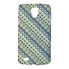 Abstract Seamless Pattern Samsung Galaxy S4 Active (i9295) Hardshell Case by Jojostore