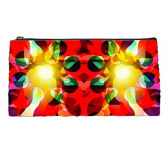 Abstract Abstract Digital Design Pencil Cases by Jojostore