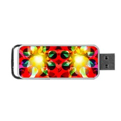 Abstract Abstract Digital Design Portable Usb Flash (two Sides) by Jojostore