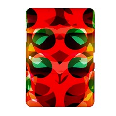 Abstract Abstract Digital Design Samsung Galaxy Tab 2 (10 1 ) P5100 Hardshell Case  by Jojostore