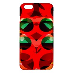Abstract Abstract Digital Design Iphone 6 Plus/6s Plus Tpu Case