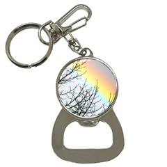 Rainbow Sky Spectrum Rainbow Colors Bottle Opener Key Chains by Jojostore