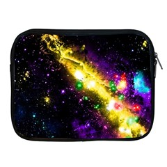 Galaxy Deep Space Space Universe Stars Nebula Apple Ipad 2/3/4 Zipper Cases by Jojostore