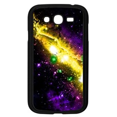 Galaxy Deep Space Space Universe Stars Nebula Samsung Galaxy Grand Duos I9082 Case (black)