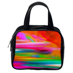 Abstract Illustration Nameless Fantasy Classic Handbag (one Side) by Jojostore