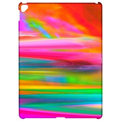 Abstract Illustration Nameless Fantasy Apple Ipad Pro 12 9   Hardshell Case