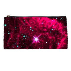 Pistol Star And Nebula Pencil Cases