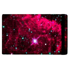 Pistol Star And Nebula Ipad Mini 4 by Jojostore