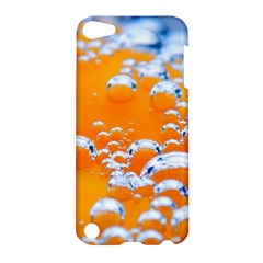 Bubbles Background Apple Ipod Touch 5 Hardshell Case