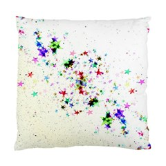 Star Structure Many Repetition Standard Cushion Case (two Sides) by Jojostore