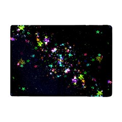 Star Structure Many Repetition Ipad Mini 2 Flip Cases by Jojostore