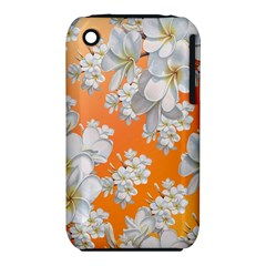 Flowers Background Backdrop Floral Iphone 3s/3gs by Jojostore