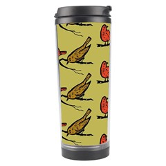 Bird Birds Animal Nature Wild Wildlife Travel Tumbler by Jojostore