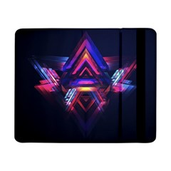 Abstract Desktop Backgrounds Samsung Galaxy Tab Pro 8 4  Flip Case