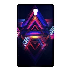 Abstract Desktop Backgrounds Samsung Galaxy Tab S (8 4 ) Hardshell Case  by Jojostore