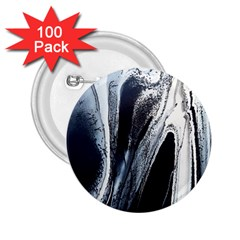 Odin s View 2 2 25  Buttons (100 Pack)  by WILLBIRDWELL