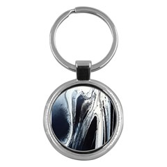 Odin s View 2 Key Chains (round)