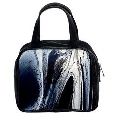 Odin s View 2 Classic Handbag (two Sides) by WILLBIRDWELL