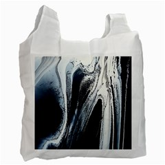 Odin s View 2 Recycle Bag (two Side) by WILLBIRDWELL