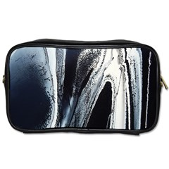 Odin s View 2 Toiletries Bag (two Sides) by WILLBIRDWELL