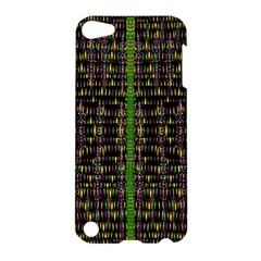 Summer Time Is Over And Cousy Fall Season Feelings Are Here Apple Ipod Touch 5 Hardshell Case by pepitasart