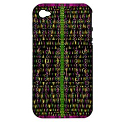 Summer Time Is Over And Cousy Fall Season Feelings Are Here Apple Iphone 4/4s Hardshell Case (pc+silicone) by pepitasart